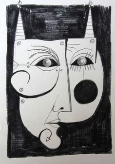 Un dimoni dels primers anys 70 Eduard Alcoy Lázaro