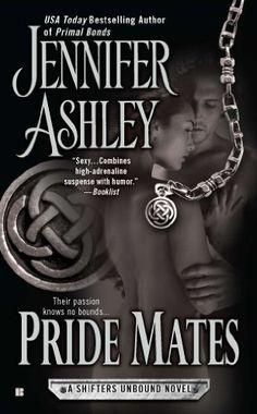 Pride Mates (Shifters Unbound) by Jennifer Ashley, http://www.amazon.com/gp/product/B004XY674M/ref=cm_sw_r_pi_alp_1WS7qb1CZ5A7D