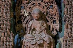 "To talk about the quality of the ""Senda Jizo"" minimum of 800 years ago is too terrible"