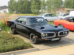 1970 Dodge Coronet R/T by blondygirl, via Flickr