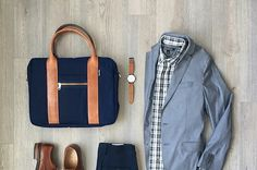 5 Outfit Ideas That Will Make You Look Way Smarter At Work