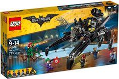 LEGO Batman Movie 70908 Pojazd Kroczący Kraków