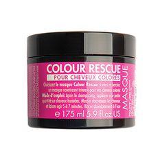 Masque capillaire Colour Rescue de Gosh