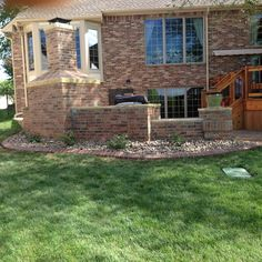 Landscape Design Services - Landscaping Designing - Wichita. There are so many decisions to make in a short period of time. Having an experienced landscape designer that specializes in new home landscaping will help.
