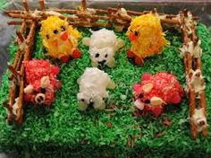 cake decorating 4h project ideas - Google Search