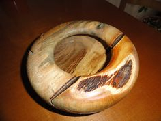 Taça (Diâmetro 20cm) - Figueira (Torneado por Alberto Freire)