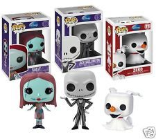 Jack Disney, Disney Pop, Pop Vinyl Collection, Nightmare Before Christmas Movie, Funko Pop Anime, Funko Pop Dolls, Anime Drawing Styles, Funk Pop, Pop Toys