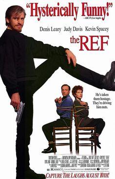 Watch The Ref (1994) Full Movie Online Free
