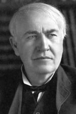 Quotes and Sayings - SearchQuotes Great Business Quotes, Writing Quotes Inspirational, Thomas Alva Edison, Einstein, Famous Author Quotes, Amazing Quotes, Writing Inspiration, Writing A Book, Role Models