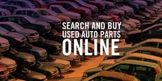 Search Millions of Used Auto Parts Online | PartCycle Blog