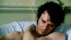 Mr Darcy takes a bath,Colin Firth, Pride and Prejudice (1995)