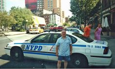 New York, NYPD