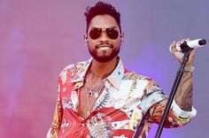 Miguel is back with an all new song from his upcoming album War & Leisure. After dropping 'Told You So' earlier this month, the R&B singer is back with a new piece of work. Miguel has performed this a few times at his concert but here's the official studio market. Miguel's new album War & Leisure is set to hit stores December 1. Listen to the track below. #miguel #pineapple skies