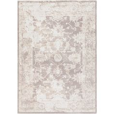 Apricity APY-1003 Style Area Rugs
