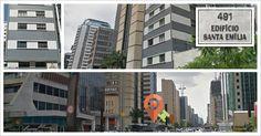 Série Avenida Paulista: de Azevedo Marques ao Edifício Santa Emília, passando pela Pinacoteca