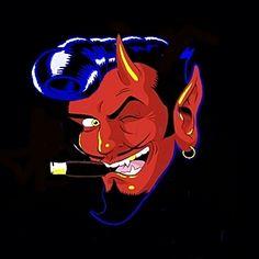 Rockabilly Devil by pave65 on DeviantArt