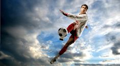 The recovery suggestion for soccer players