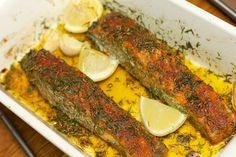 Een stukje vis mag niet ontbreken in een gezonde voedingspatroon. Vooral een vette vis zoals de zalm heeft veel nuttige voedingsstoffen. Vind je het lastig om vis te bereiden? Probeer dan eens deze zalm uit de oven. Deze kan echt iedereen maken zonder het te laten mislukken. Ondanks dat de bereiding eenvoudig is krijg je […]