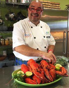 Zu Hause bei The Kilted Chef in Nova Scotia