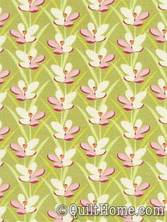 Verna 27002-14 Fabric by Kate Spain