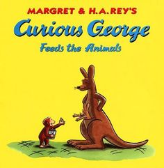 This book is a cute and fun read that will keep children laughing because Curious George can do silly things.