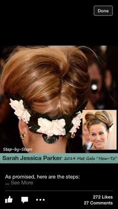 SJP does this so well love X