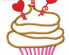 MACHINE DIGITAL EMBROIDERY APPLIQUE DESIGN PATTERN  *VALENTINES DAY* CANDY MACHINE*  This is such a cute design specially for Valentines Day.  Formats: PES, PEC, DST, EXP, HUS, JEF, SHV, VIP, VP3, CSD, XXX, NEW  3 SIZES HOOP SIZES: 5x7 - 6x10 - 7X11 Stitch width: 5x7: 14 6x10: 15 7x11: 16  INSTANT DOWNLOAD  ***Depending on your machine, not all machines are the same, please adjust its stitch density, specially for the filled parts.***  It is not recommended that you change the design size…