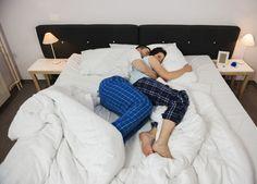 10 cose che devi sapere per dormire bene  - Gioia.it