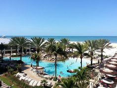 Sand Pearl, Clearwater Florida. Definitely going there soon!!