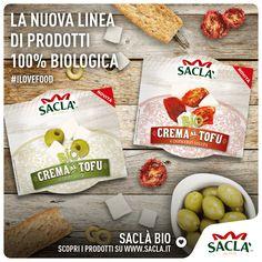 Scopri tutta la linea delle creme fresche Saclà senza glutine e proteine animali. Ideali come snack, per aperitivi sfiziosi e antipasti dal carattere innovativo e orginale.