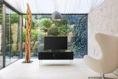 Geneva Sound System Model XXL / Home Theater in Black