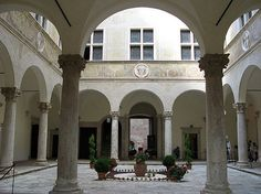 Historic Centre of the City of Pienza, Province of Siena, Tuscany, Italy. Inscription in 1996. Criteria: (i)(ii)(iv)