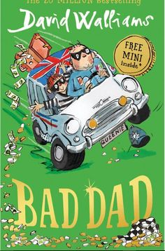 Bad Dad • English Wo