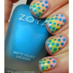 NAILS AND POLISH #nails #polish #Manicure #stylish