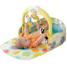 ✰ Bebeğiniz için #FisherPrice 3 ü 1 Arada Araba Jimnastik Merkezi ✔ http://www.sepetsepetyumurta.net/Fisher-Price-3u-1-Arada-Araba-Jimnastik-Merkezi,PR-558817.html …