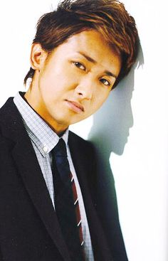 I am in heaven looking at this pic of Ohchan!