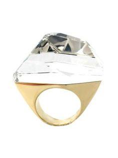 Power Ring by Diane von Furstenburg