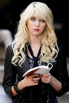 """Which """"Gossip Girl"""" Character Are You? - I got Jenny Humphrey! Even though Blair is my favorite character I'm still happy I got Jenny because I feel like that's accurate and I love Taylor."""