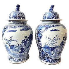 Vases, Vessels & Jars - One Kings Lane FFF