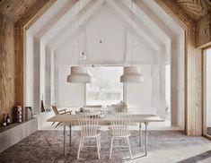 Forstberg Sweden Dining Room   Remodelista