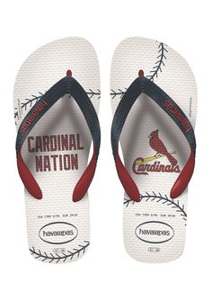 ca4026bb75f72 Havaianas Top Mlb Sandal White Navy Blue Price From  NZ 33.95 https