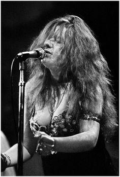 Elliott Landy - Janis Joplin, Rhode Island, 1968