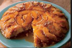 Λαχταριστή μηλόπιτα με καραμελωμένα μήλα για όλες τις περιστάσεις
