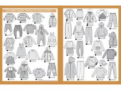 Sewing patterns, fabrics and more… Couture, Raglan T-shirt, Magazine, Baby Dress, Blouse, Sewing Projects, Sewing Patterns, Fall Winter, Design