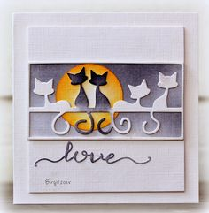 http://shop.pennyblackinc.com/p/feline http://shop.pennyblackinc.com/p/heartfelt-1 Paris Cards, Penny Black Cards, Penny Black Stamps, Dog Cards, Bird Cards, Fall Cards, Valentine Day Cards, Homemade Cards, Wedding Anniversary Cards