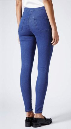 Plus size women butt lifting skinny jeans candy color long pencil pants high waisted slim jeans elastic sculpt casual jeans