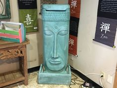 San Diego Statues and Fountains | San Diego Rustic Furniture Store