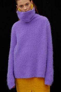 Perri Pullover Sweater by Loeil