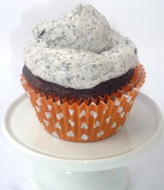 Cakery Creation: Super yummy Oreo cake filling or cupcake icing Oreo Cake Filling Recipe, Icing Recipe, Oreo Filling, Cupcake Recipes, Cupcake Cakes, Cupcake Icing, Cupcake Fillings, Cupcake Ideas, Dessert Ideas