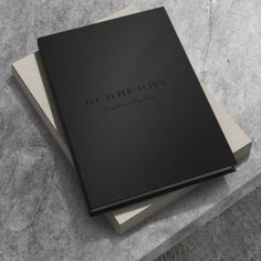 BURBERRY THE CAPE REIMAGINED BOOK. #burberry #cloth #